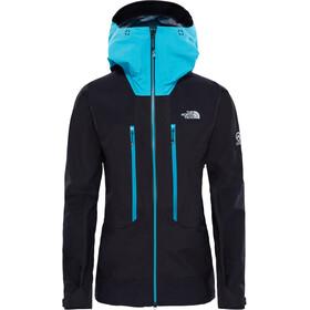 The North Face Summit L5 Pro Gore GTX Jacket Dame blk blubrd